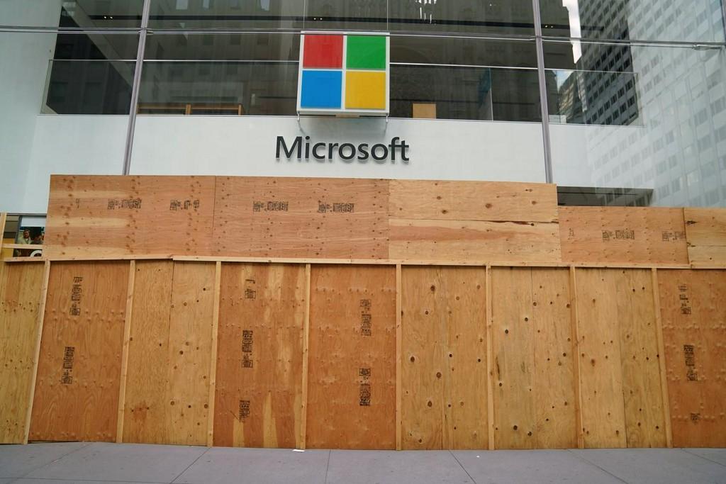 Exclusive: Microsoft believes Russian hackers 'Fancy Bear' targeted Biden campaign firm