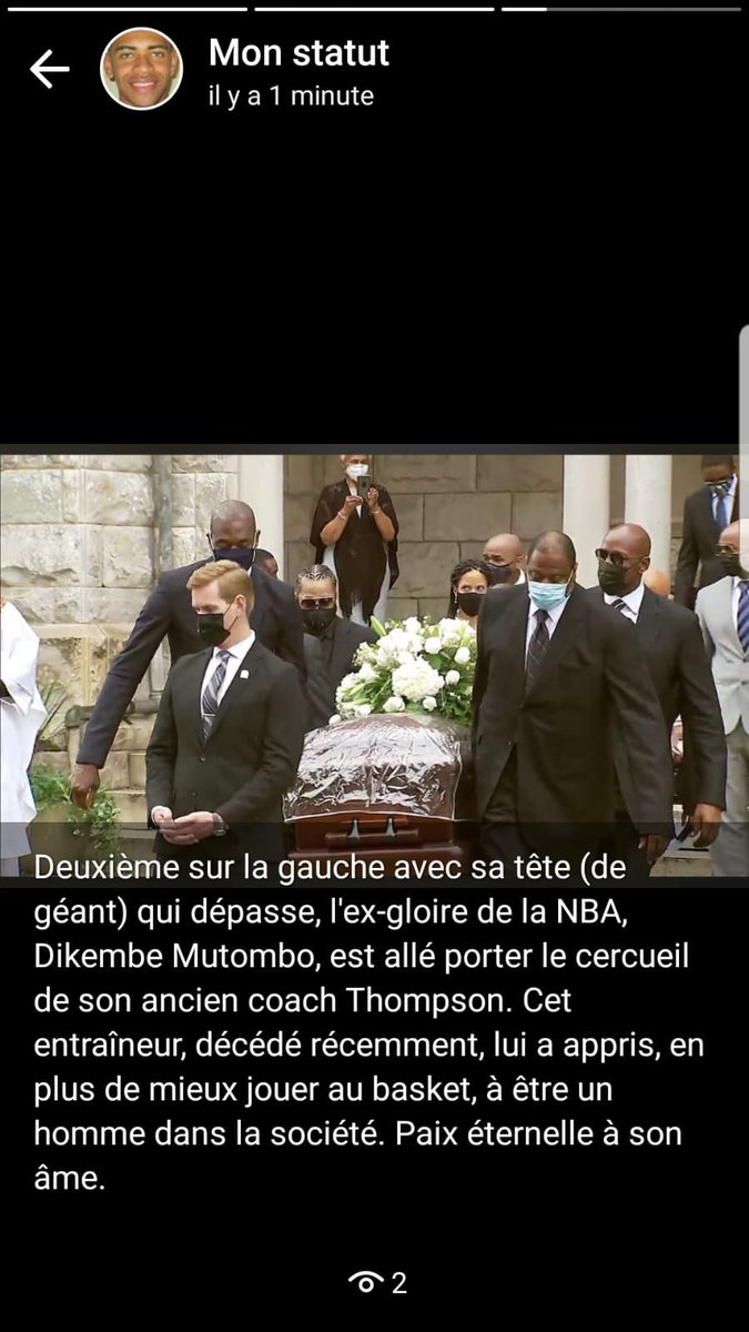 Dikembe Mutombo (@officialmutombo) on Twitter photo 2020-09-10 22:22:30