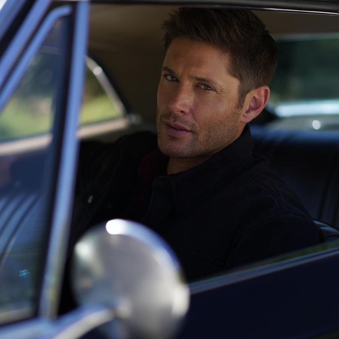 @TVLine's photo on #Supernatural