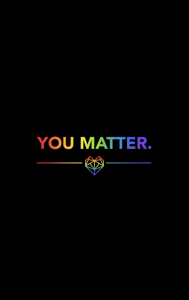 Today is #WorldSuicidePreventionDay. Suicide is real, mental health is real. Love can carry us through the darkest of times. Remember to take care of yourself and check in on those around you. You are loved, your life matters, YOU MATTER. ❤️🌈 #loveloud https://t.co/afmHVHBrmY