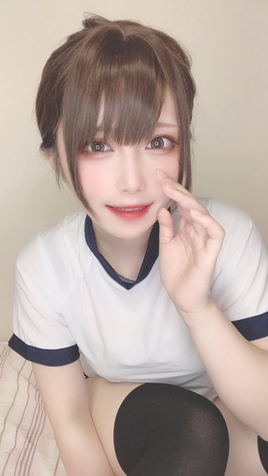 コスプレイヤーmonakoのTwitter画像19