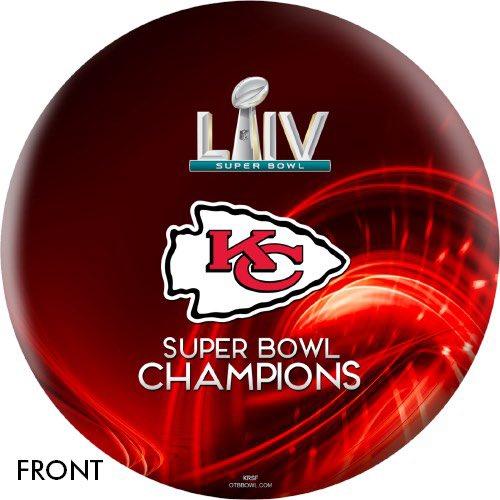 Game time! Let's go Super Bowl champion KC Chiefs! https://t.co/3p0JR8ja6j