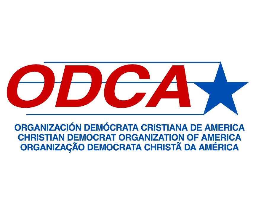 #ODCA RECONOCE LUCHA DE JOSÉ ESTEBAN GONZÁLEZ POR LA #DEMOCRACIA Y LOS #DERECHOSHUMANOS https://t.co/q1JzHtfoF1 a través de @NoticieroDC #NICARAGUA https://t.co/XQBRvZVdKe