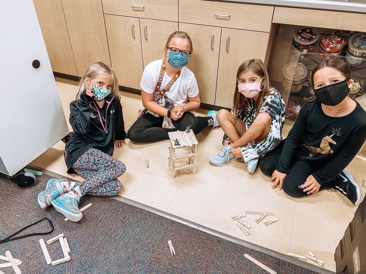 some really cool things are happening in 3rd grade #MISDProud