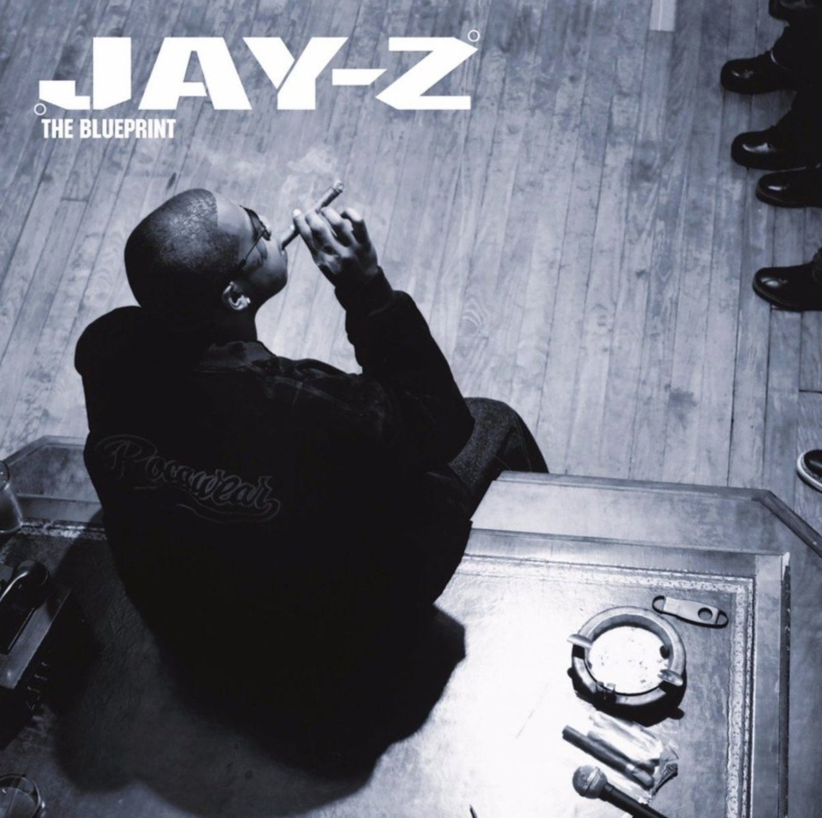 19 years ago today, Jay-Z released 'The Blueprint'