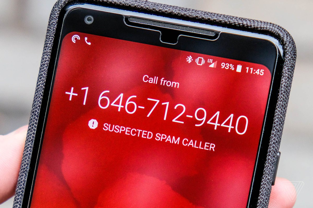 How to stop annoying robocalls on your iPhone or Android phone