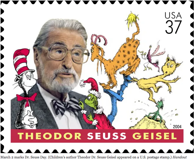 """""""You have brains in your head. You have feet in your shoes. You can steer yourself any direction you choose."""" ~ Dr. Seuss https://t.co/VdcXGs4uXR https://t.co/Q91O3W9KJN #drseuss #quote #theodorseussgeisel #thecatinthehat #horton #greeneggsandham #grinch #lorax #bestchildrenbook https://t.co/zzEBz8NrrE"""