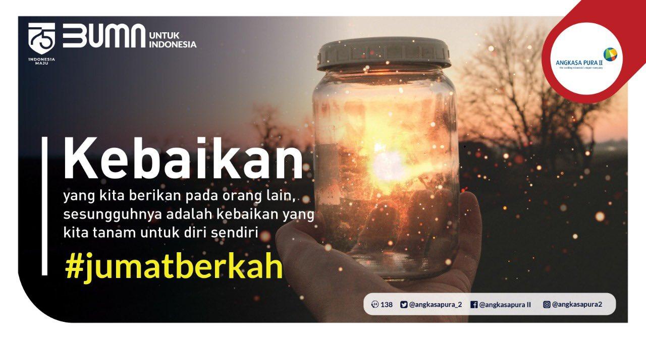 #JumatBerkah Photo