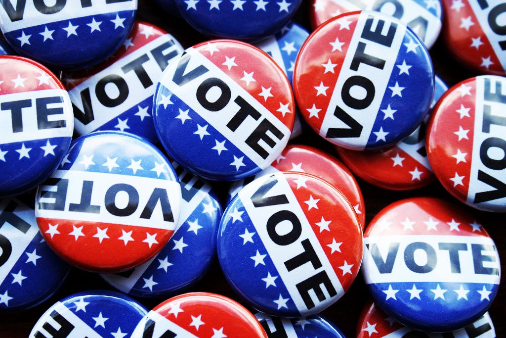 Sharon Arpana Edwards on Why Voting for Jesus on Your Ballot Does Not Count