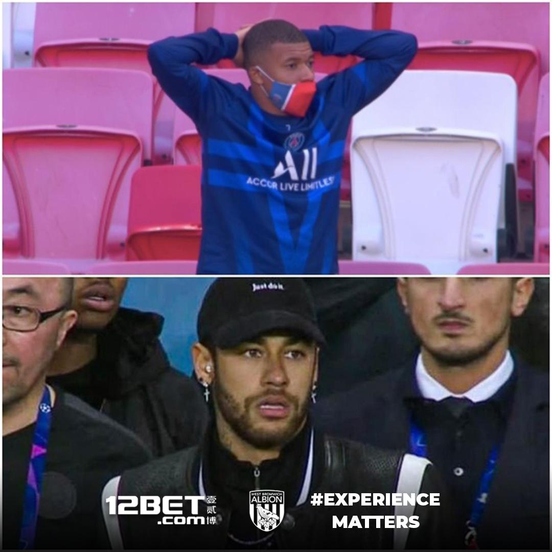 #PSG ที่ไม่มีผู้เล่นตัวหลักอย่าง Neymar และ Mbappe ที่อยู่ในช่วงกักตัว #โควิด19 พ่ายแพ้ให้กับ #Lens ทีมน้องใหม่ของศึก  #ลีกเอิง ไปด้วยสกอร์ 1-0 https://t.co/DFt5Qtijdy