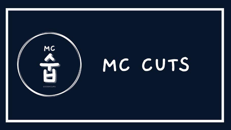 MC SOOBIN MUSIC BANK CUTS  #SOOBIN #수빈