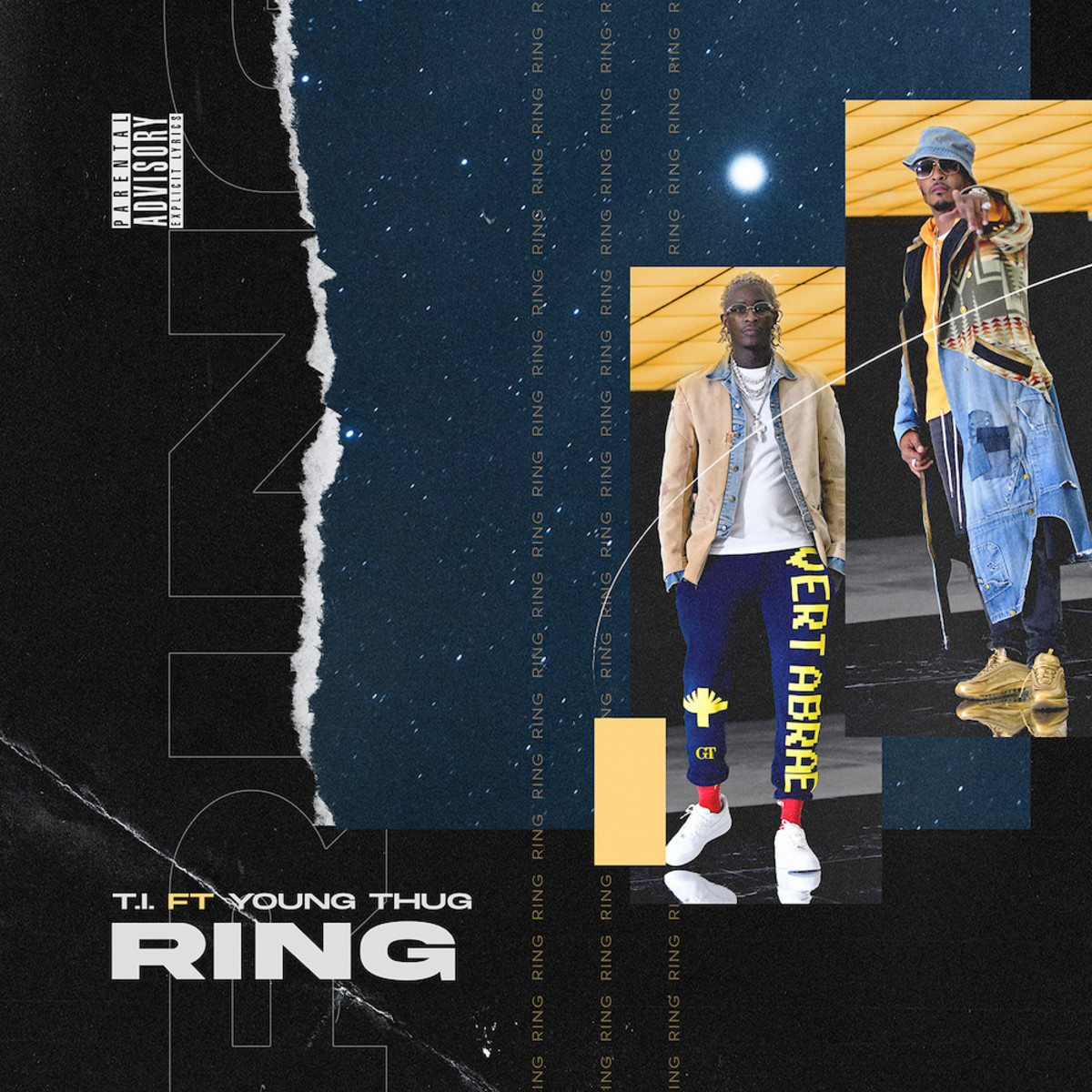 T.I ft Young Thug Ring