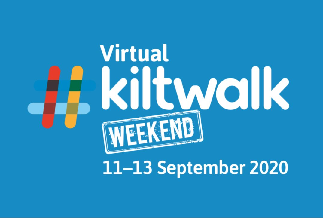 Best of luck to all taking part in the Virtual Kiltwalk Weekend, we hope it's not too rainy wherever you are and remember to have fun, whatever challenge you're doing! 🏴 Shout out to our amazing Schools Service team who are walking a collective 100km today in Glasgow Green! ☔️👏 https://t.co/f45vUzsw9q