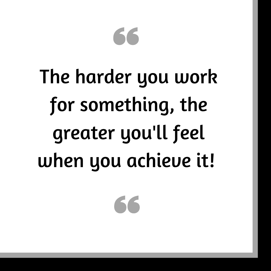 The more difficult you figure for something, the more you will sense while you acquire it.  #lionsden09 #nevillegarnham #Succeed #teamorientation #successful #bemotivated #positivemindset https://t.co/ha9fWCIA0t