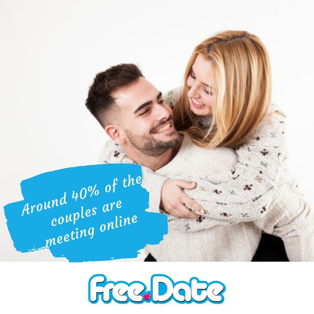 Competely free online dating