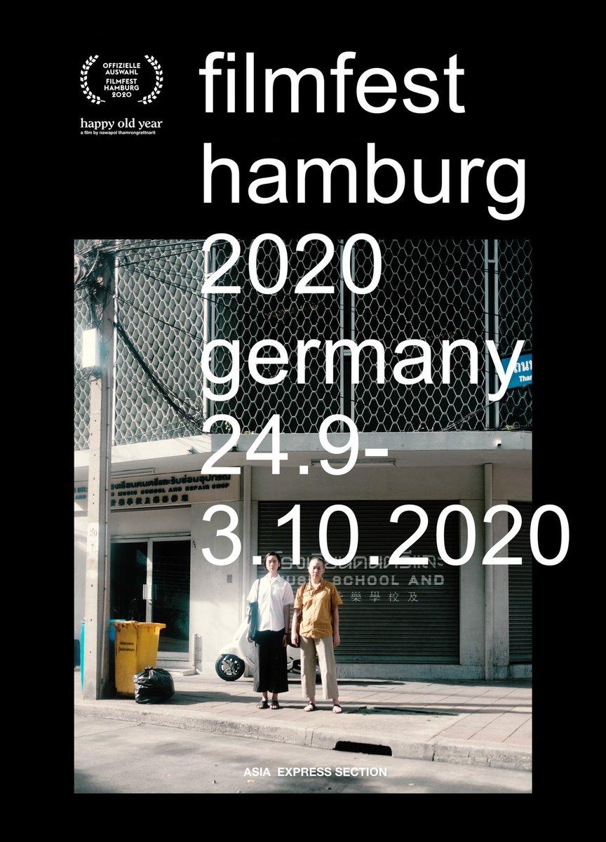 ไปกันต่อ ! เทศกาลลำดับต่อไปของฮาวทูทิ้ง  HAPPY OLD YEAR + FILMFEST HAMBURG 2020  กลับไปยุโรปกันอีกครั้ง เห็นเธอที่เยอรมัน ที่เทศกาล filmfest hamburg 2020 ในโปรแกรม asia express ครับ  ใครอยู่เยอรมันถ้าว่างๆ ก็ฝากดูด้วยนะ #ฮาวทูทิ้ง #happyoldyear #ハッピーオールドイヤー https://t.co/9RgDIMpR6g