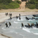 Image for the Tweet beginning: Italian cops investigate possible spy