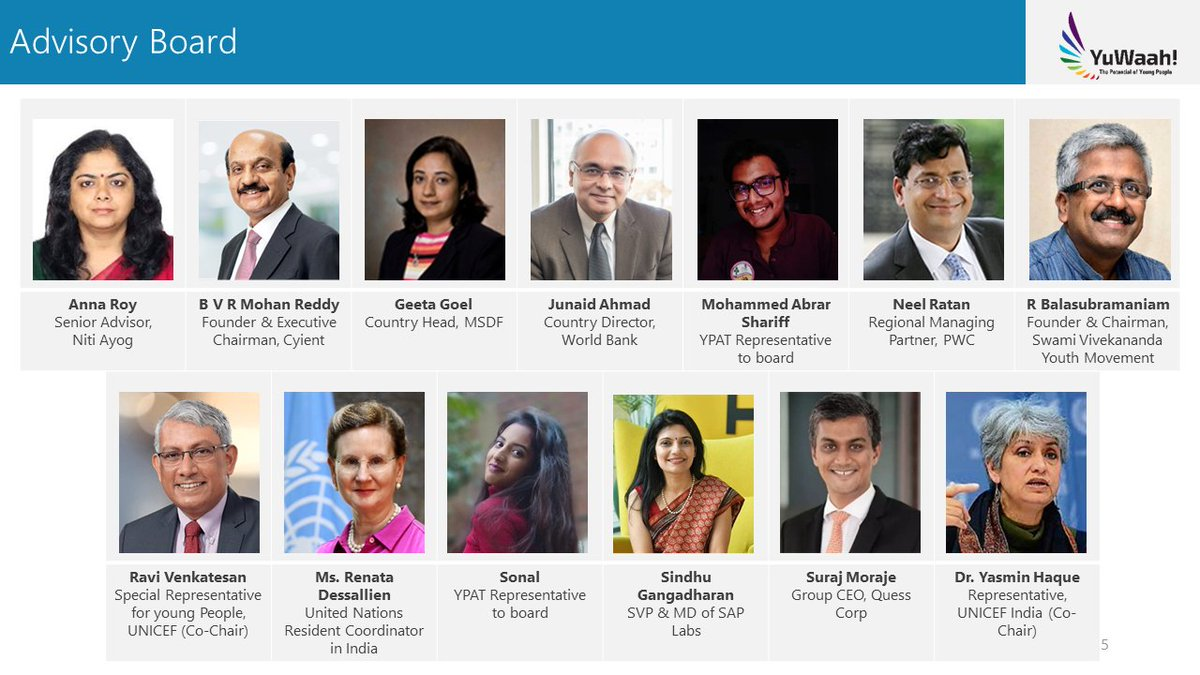Our very own, Sonal, Care Leaver from Udayan Care, who is pursuing BA Hons(Social work) from Delhi University is on the advisory board of Yuwaah(a UNICEF initiative) representing the voice of Care Leavers. https://t.co/qPD4VIUNqO