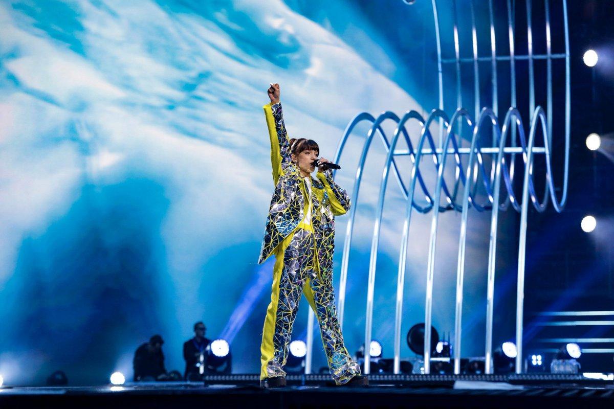 La UER aceptara la inscripción de nuevos países concursantes para Varsovia 2020 https://t.co/SiYbE03Jdw #Eurovision #MoveTheWorld #jesc2020 https://t.co/VtaStmCrhO