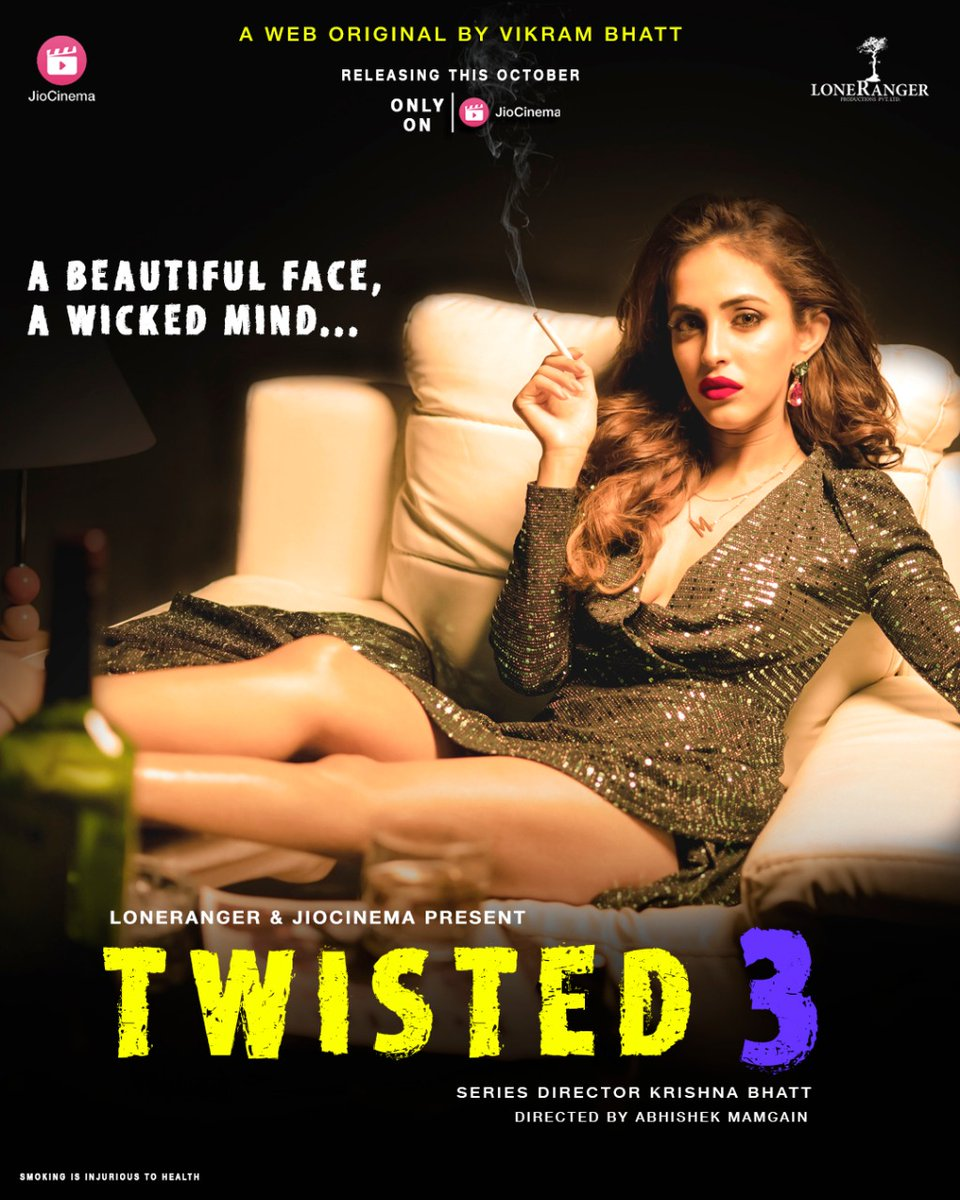 Twisted Season 3 Complete