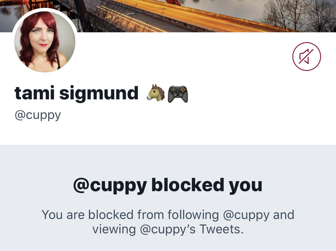 Why did you block me @Cuppy ? 🥺 Is it because I'm the #OriginalCopy ?