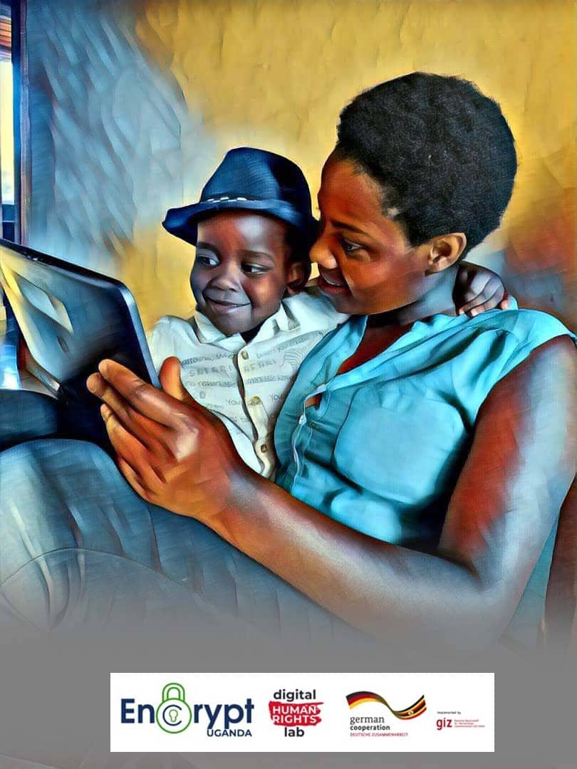 Another objective of the #ChildSafetyOnline campaign is to raise awareness on the different threats and challenges that children are at risk of facing online unless necessary measures are put in place by parents and guardians to protect them during COVID19. @encryptUg https://t.co/AegAmNoz6U