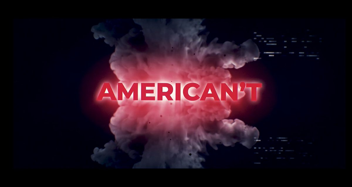 Together we can prevent four more years of tyranny, oppression, and prejudice. Contribute to @americantfilm #racism #BlackLivesMatter #TrumpIsARacist #Election2020 #normalizeEquality #UndoTheDamage #HateSpeech #fearmongering #TrumpsAmerica https://t.co/P7cOOjloaQ