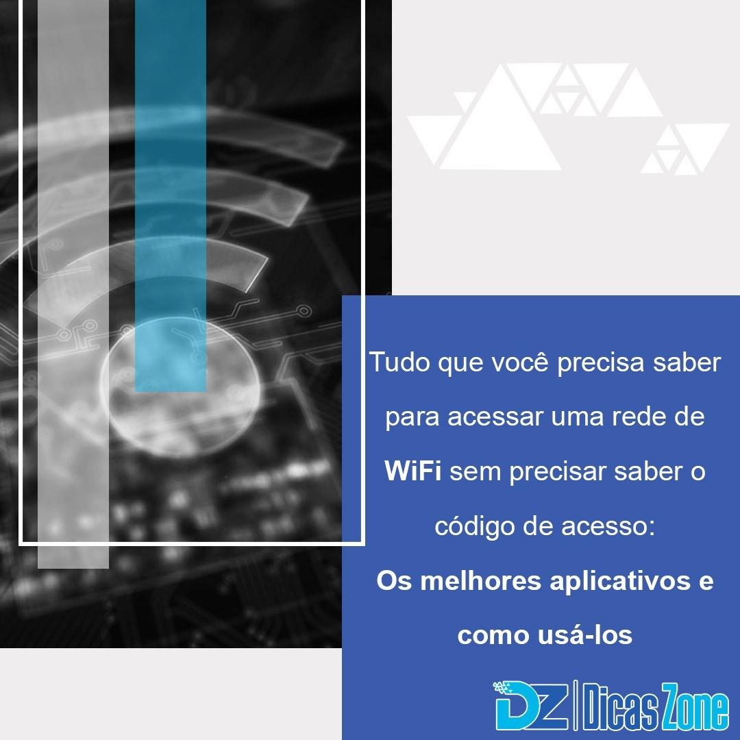 Como descobrir senha Wi-Fi: Descobridor, Programas e Apps ⚠️ Tudo que você precisa saber para acessar uma rede de WIFI sem precisar saber o código de acesso: Os melhores aplicativos e como usá-los #wifi #senhawifi #descobrirsenhadowifi https://t.co/oE4hb020J5 https://t.co/iQ3Cx2XN0R