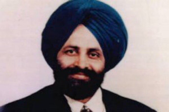 19 years ago, Balbir Singh Sodhi became the first casualty of a post-9/11 hate crime. We can honour his memory by pledging to stand against hate. #September11 #TwinTowers https://t.co/JBnRHHJ8kM