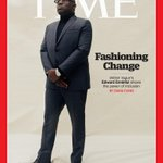 """Image for the Tweet beginning: TIME's new international cover: """"This"""