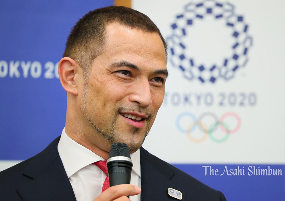 庁 任期 スポーツ 長官
