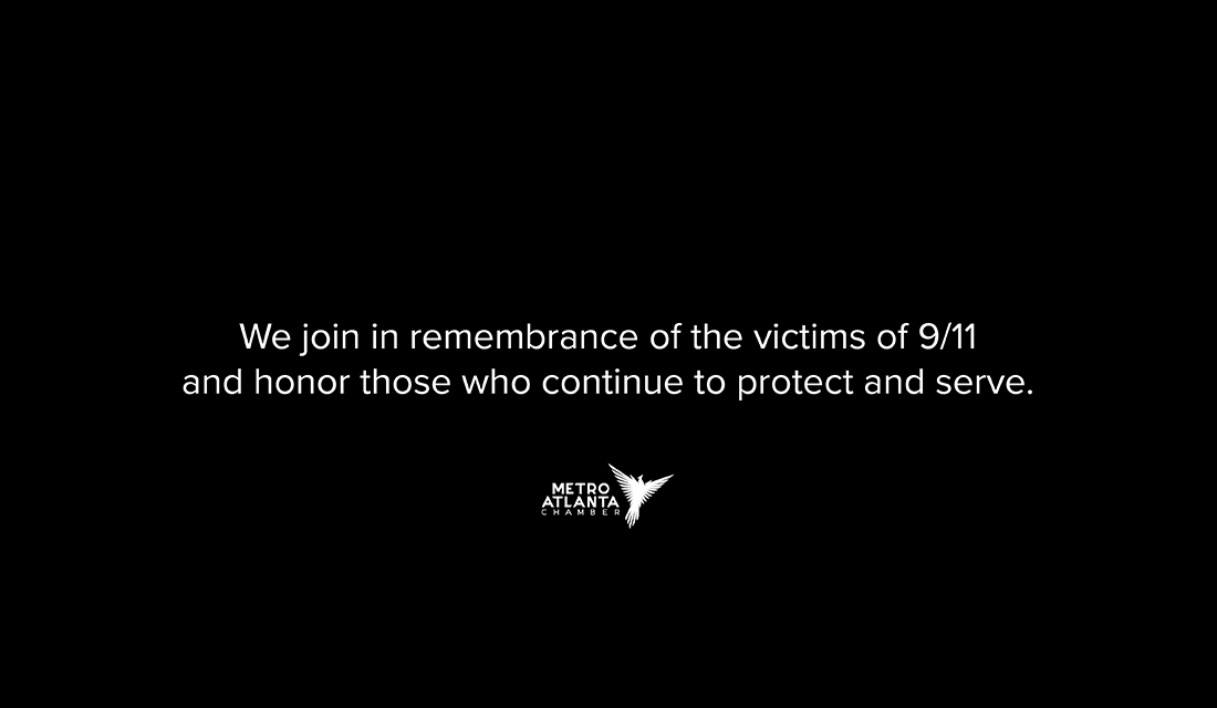 We honor and remember the victims and families of 9/11. #NeverForget https://t.co/9B8iuEZxpc