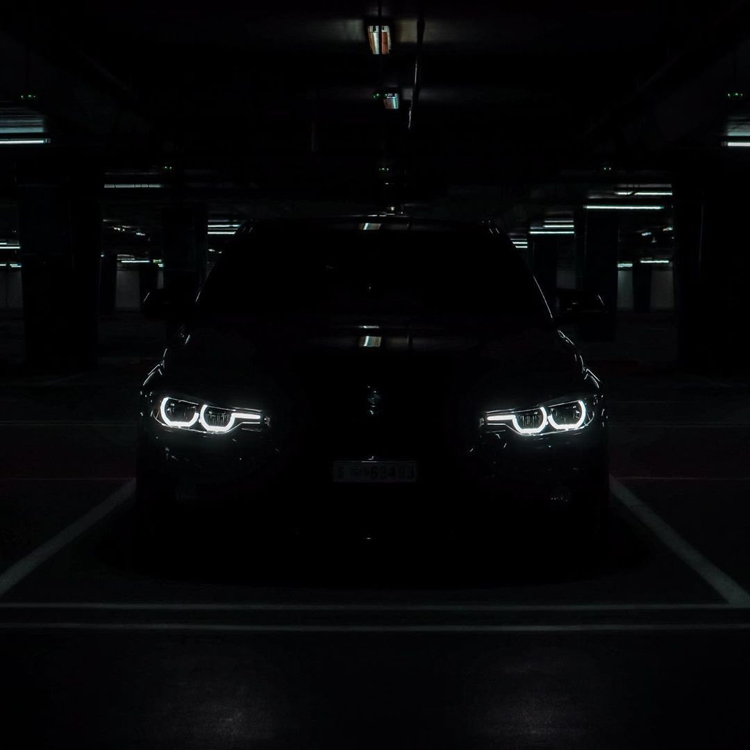 Unleashing the monster within.  📷: @black_f30  #ANABMW #BMWAGMC https://t.co/XCzeU3ZK4R