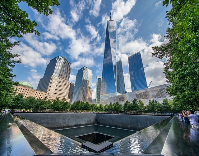Today, we remember those we lost 19 years ago, and pledge once again never to forget them. 📸: @911memorial #TacticalGear https://t.co/AcfhSStcv2