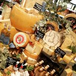 Image for the Tweet beginning: Autumn cheese and wine perfect