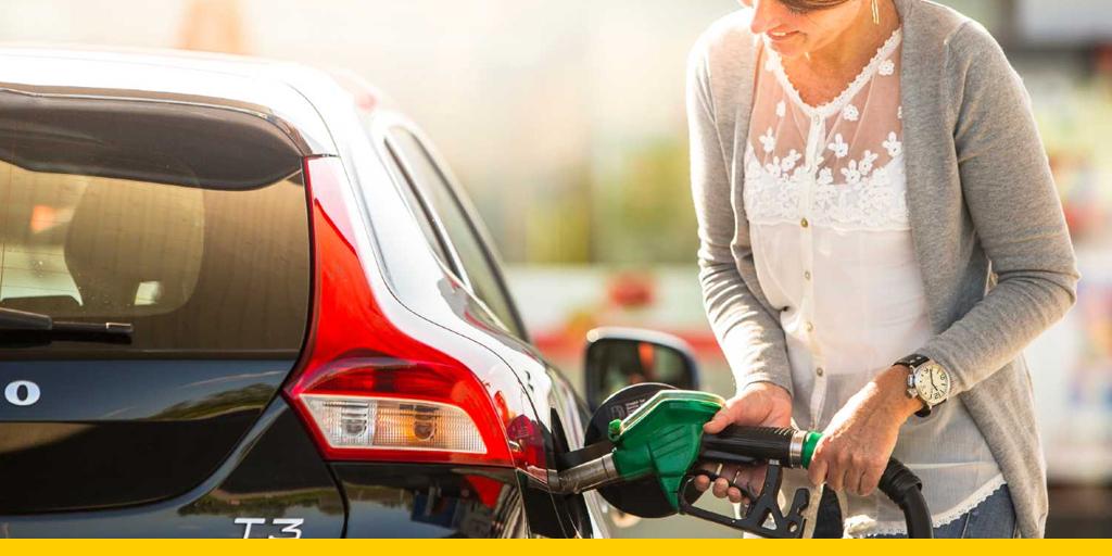 Benzine, diesel, LPG of toch elektrisch? Welk type 'brandstof' is in jouw situatie het goedkoopst? https://t.co/NcUMFmQ0g6 https://t.co/llWPGvdZyB