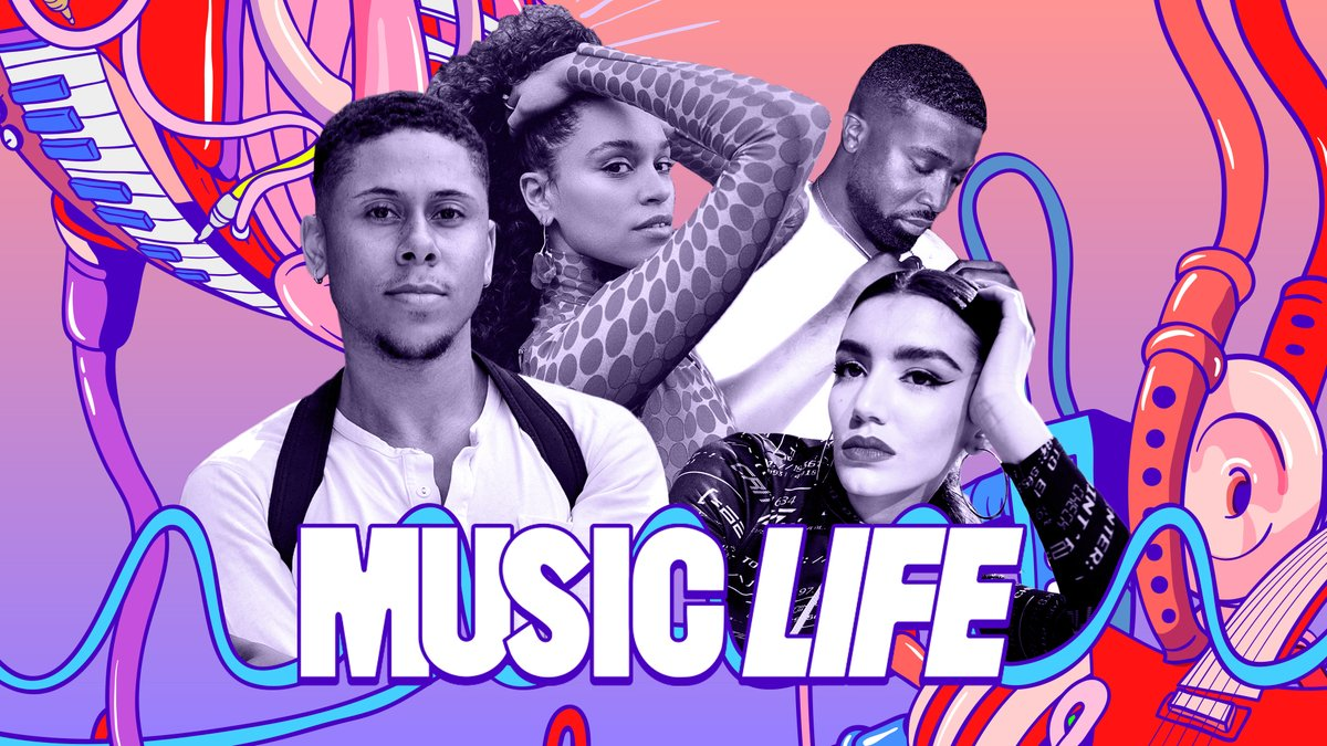 I'm on todays Music Life podcast!I Love to talk about the writing process, Check it out at 2pm on @BBCSounds https://t.co/tSQEEGcxcF