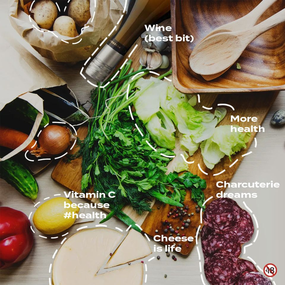 Anatomy of a Nederburg & @pureboland Box👇brand new, carefully curated selection of locally-sourced produce that'll bring wholesome freshness to your home. Better yet? Each week's box will be a little different! 📦🥕🥬🥩🍩To order: https://t.co/BzUFmaGqN4 https://t.co/JguRjGG1Ja
