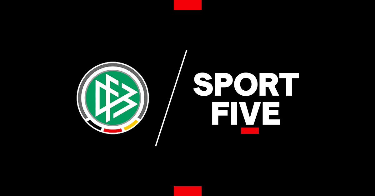🇩🇪 SPORTFIVE partners with the Deutscher Fussball-Bund to supply LED perimeter advertising.  The agreement includes rights to all German national men's, women's, and under-21's teams' home matches as well as away matches outside of EURO Championship Qualifiers. https://t.co/krT0PzWlmO