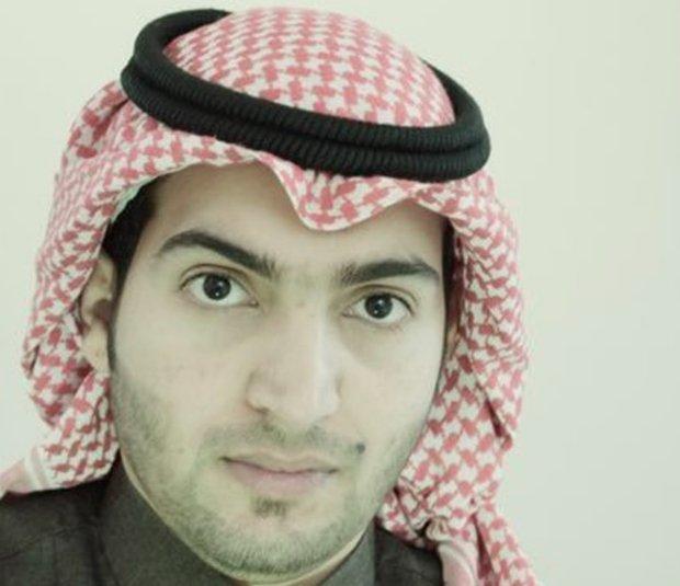 """من الصحفيين المعتقلين تعسفياً منذ سبتمبر 2017، يبرز اسم #سامي_الثبيتي الرئيس السابق لقسم الرصد والمتابعة في """"صحيفة تواصل"""" الإلكترونية. #٣سنوات_على_حملة_سبتمبر"""