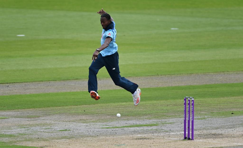 Jofra Archer- England vs Australia ODI series