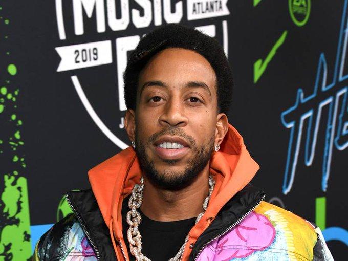 Happy 43rd birthday Ludacris!!