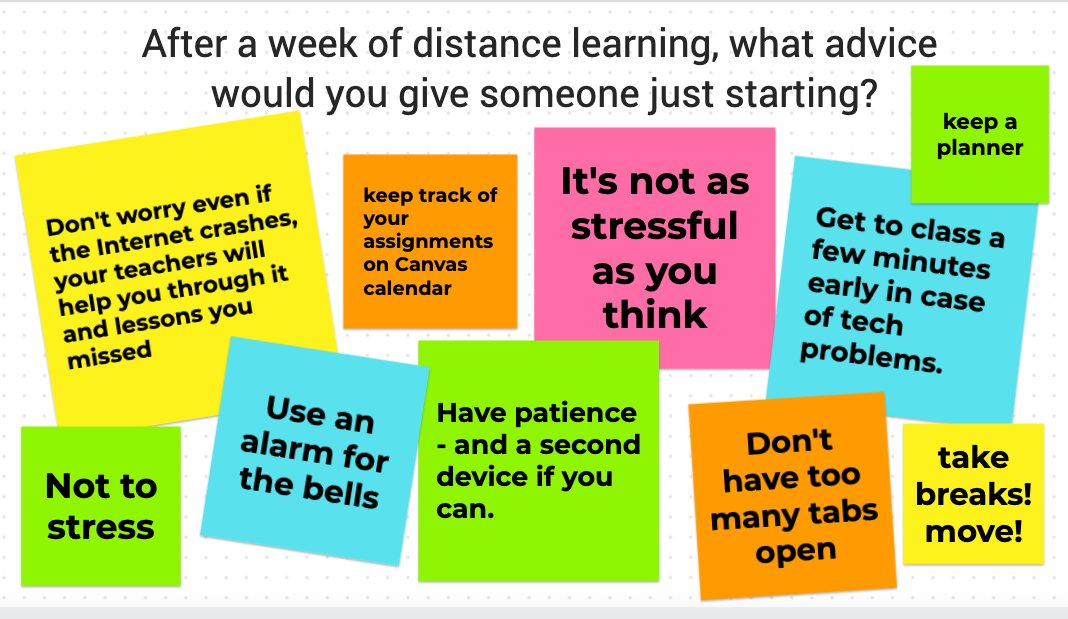 Friday's exit ticket. Great advice from my <a target='_blank' href='http://twitter.com/APSCareerCenter'>@APSCareerCenter</a> students!  <a target='_blank' href='http://search.twitter.com/search?q=WeAreACC'><a target='_blank' href='https://twitter.com/hashtag/WeAreACC?src=hash'>#WeAreACC</a></a> <a target='_blank' href='http://twitter.com/arlingtontechcc'>@arlingtontechcc</a> <a target='_blank' href='http://twitter.com/AcadAcademy'>@AcadAcademy</a> <a target='_blank' href='http://twitter.com/ACC_EL_Inst'>@ACC_EL_Inst</a> <a target='_blank' href='http://search.twitter.com/search?q=MeetTheMoment'><a target='_blank' href='https://twitter.com/hashtag/MeetTheMoment?src=hash'>#MeetTheMoment</a></a> <a target='_blank' href='https://t.co/BtbaAwafGa'>https://t.co/BtbaAwafGa</a>