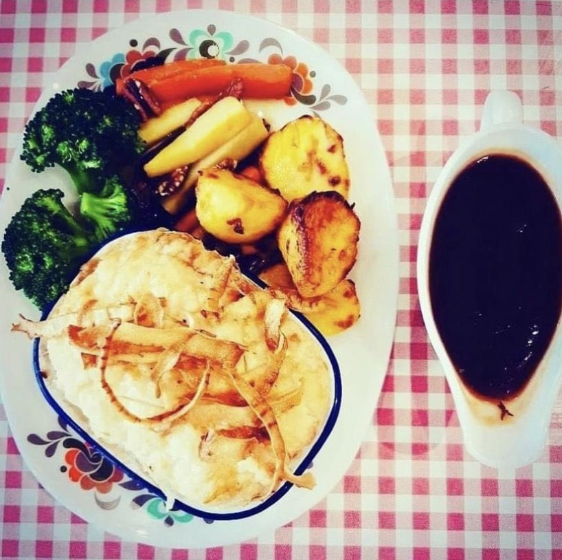 Ooh we've missed these. One of the best (and biggest) roasts in town #Whitstable