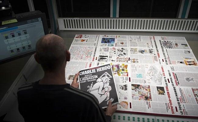 Al-Qaeda Threatens Charlie Hebdo For Republishing Prophet Mohammed Cartoons: Report https://t.co/A9AwgvPLGR https://t.co/890U6GfMmq