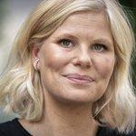 Image for the Tweet beginning: Minister inviterer Sofie Linde til