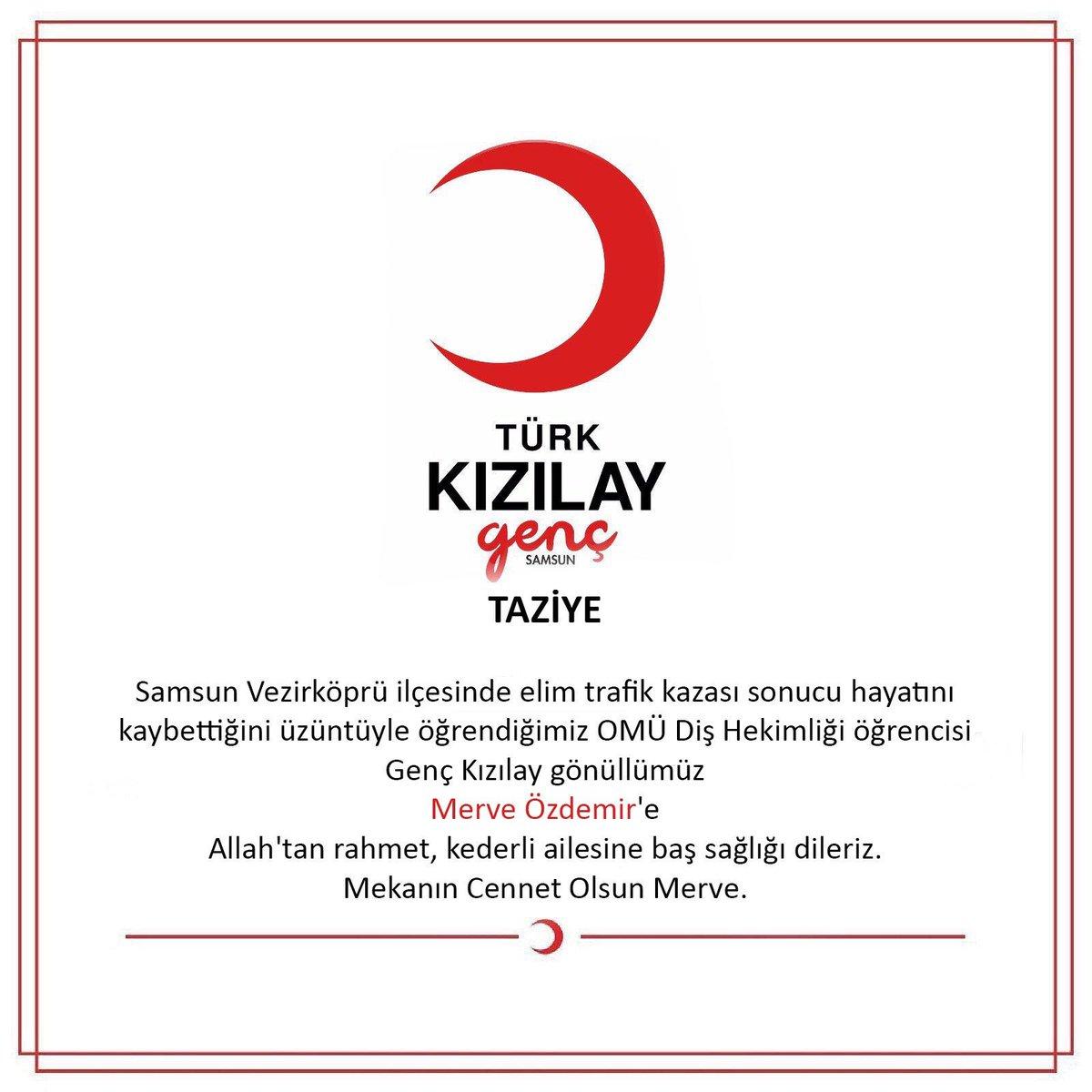 Genç Kızılay (@genckizilay)