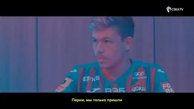 🔥 Превью #CSKATV к дерби #ЦСКАспартак!  Москва красно-синяя 🔴🔵😎 https://t.co/VtYj8YVpBB
