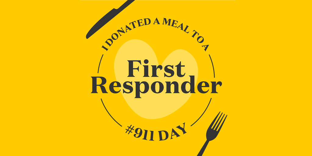 As we remember those we lost on 9/11, let us also remember the first responders on the frontlines every day. Join me in sponsoring a meal at https://t.co/dggpLmMyHZ #NeverForget @WCKitchen @911day https://t.co/HgM1iqQuRW