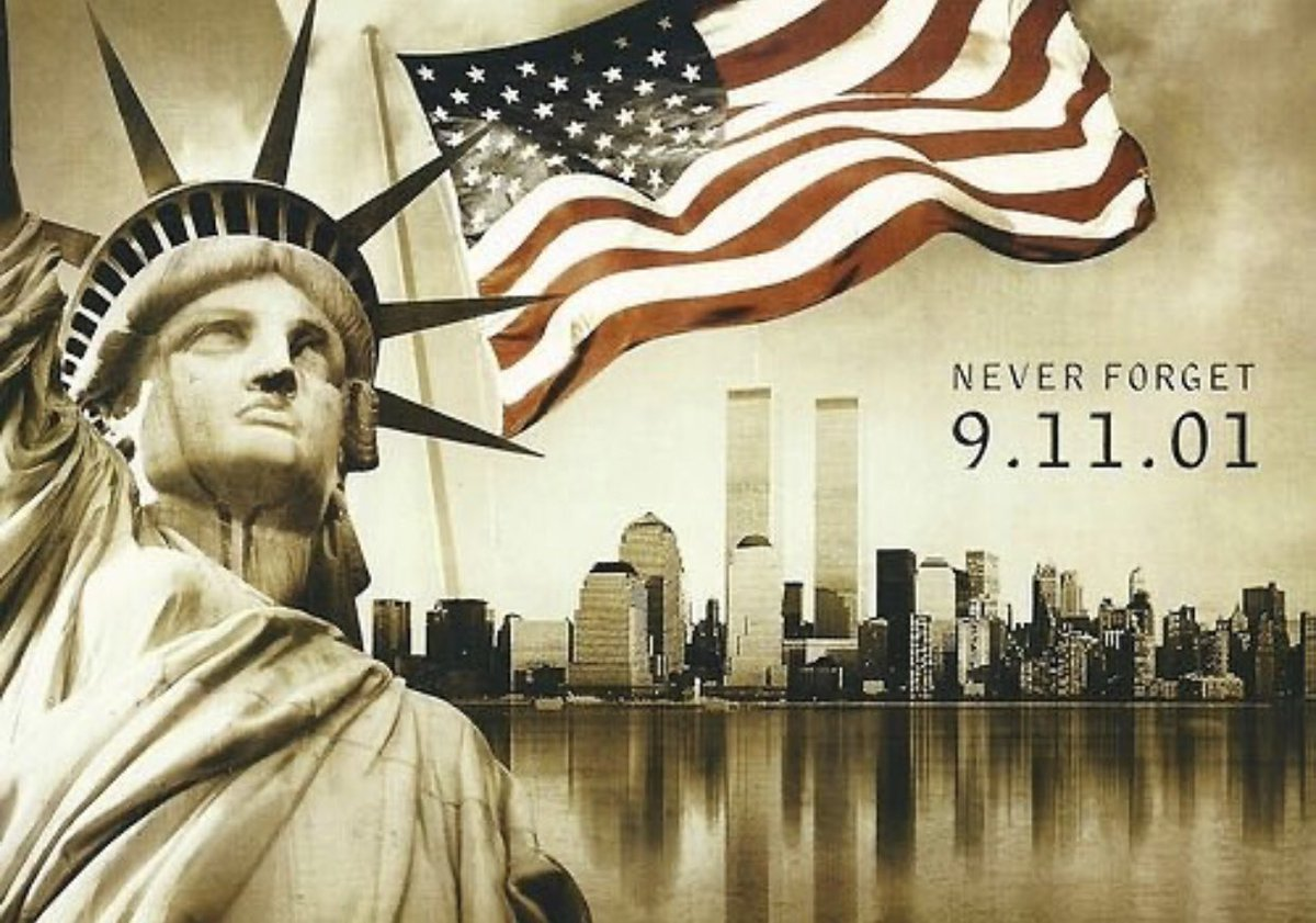 19 years ago, New York City came together to address one of the nation's greatest tragedies. Now we must make sure we #neverforget the lives lost then and those we continue to lose due to 9/11-related illnesses. https://t.co/PKVV84N3yd